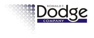 Ronald T Dodge